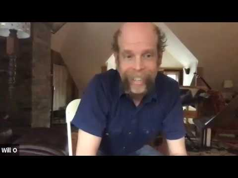 Louisville Academy of Music presents Songwriting with Will Oldham/Bonnie Prince Billy