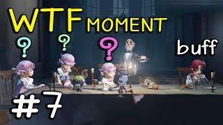 funny wtf moments ep7 gameplay identity v