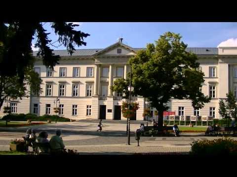 A Glimpse of Poland - Radom