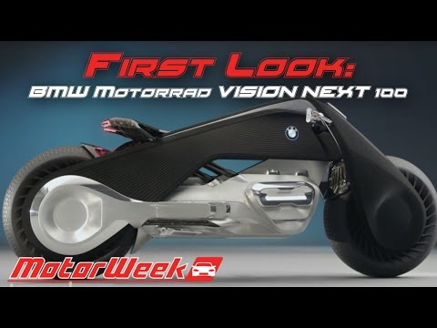 First Look: BMW