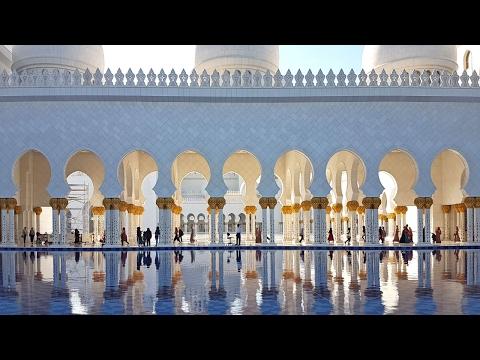 Abu Dhabi 2017 City Highlights