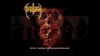 "SECTESY - ""Soul Erosion"" (CD The Shreds of Oblivion 2014)"