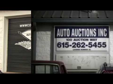 Auction Copy presents Auto Auctions, Inc