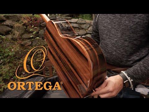 Ortega Private Room - Striped Suite C/E - Unboxing