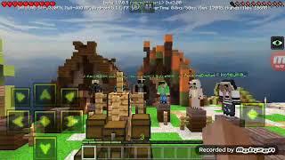 Minecraft Survival games 1dil ( se shaderem)