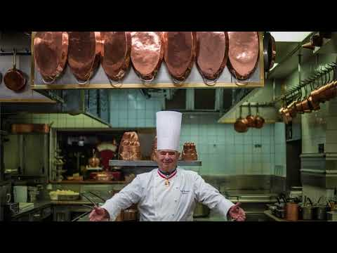 News Update Top French chef Paul Bocuse dies at 91 20/01/18