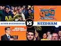 High School Quiz Show | Quarterfinals #4 | Acton-Boxborough vs. Needham (1012)