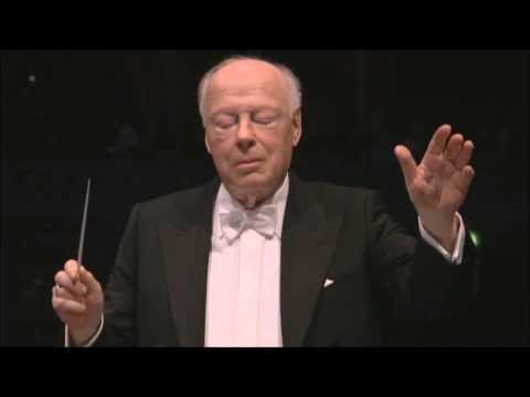 Strauss - Eine Alpensinfonie (An Alpine Symphony), Op 64 - Haitink