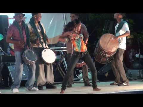 WUK UP THE TASSA- BERBICE GIRLS- GUYANA