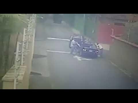 Secuestro en Los Chorros , Caracas CHISMEVEN.NET