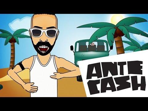 Ante Cash - Fešta (official video)