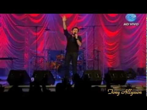 Show Tony Allysson_Canção Nova_19/10/2013
