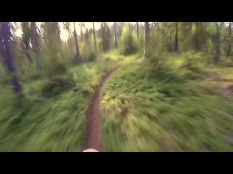 Rauma Sprint Enduro 26.8.2017
