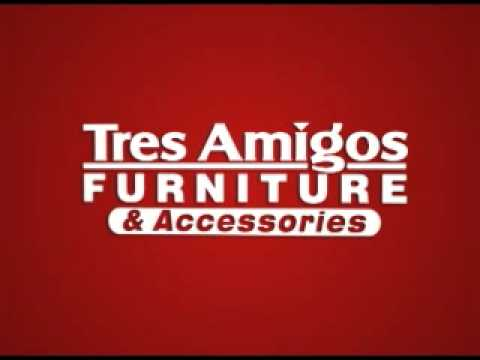 Tres Amigos Wholesale Furniture