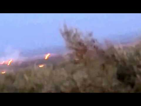Russia SHOCKED ISIS IN SYRIA CLUSTER BOMB VIDEO
