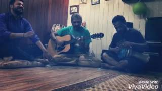 Jabar Abbas live jamming with Babar Khanna bhai and Nadeem Abbas chand bhai