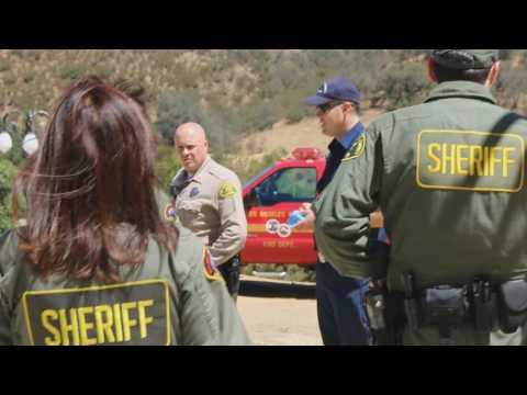 Malibu Search and Rescue Patrol Day