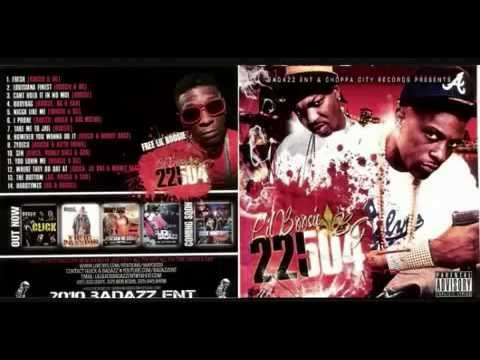 Lil Boosie And B.G. - Hard Times 2013 .mp4