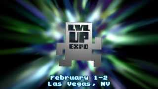 Lvl Up Expo 2014 Promo
