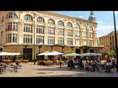 Narbonne Holiday Guide  |  South France Holiday Villas