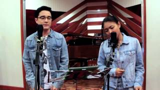 Ellie Goulding - Love Me Like You Do (Kiko Ramos and Nadine Lustre Cover)