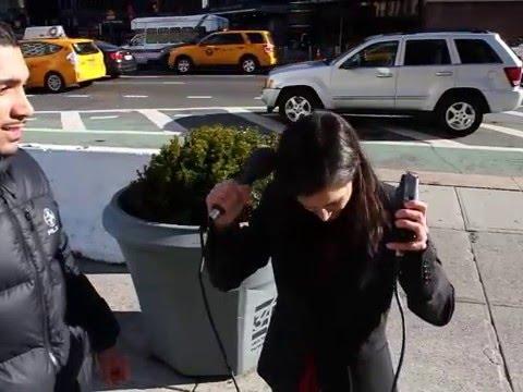 Meet The NY2 News Team: Clara