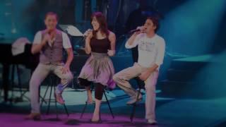 "Video Franco de Vita, Mariana Vega y Roque Valero ""Si la Ves"" 2009 download MP3, 3GP, MP4, WEBM, AVI, FLV September 2019"