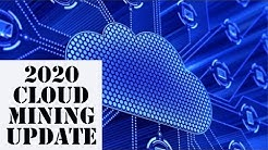 Bitcoin & Crypto Cloud Mining Update, Hashing24 , EoBot , Dualmine