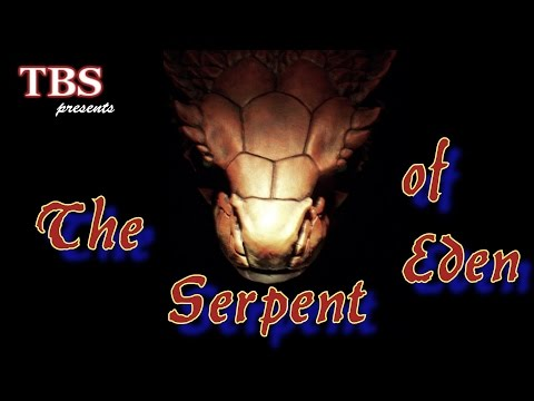 The Serpent of Eden Mp3