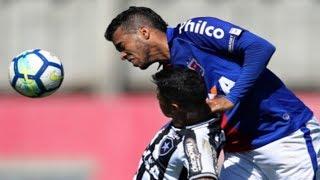 Paraná 1 x 1 Botafogo - Narrações: Hugo Lago & Moura Junior 12/08/2018
