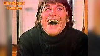 Sandro en Supermingo Año 1987-Cantando Pobre mi Madre Querida en vivo.