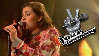 Sweater Weather – Lina Arndt | The Voice 2014 | Knockouts