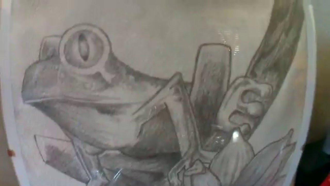 34 Frosch Malen Einfach - Besten Bilder von ausmalbilder