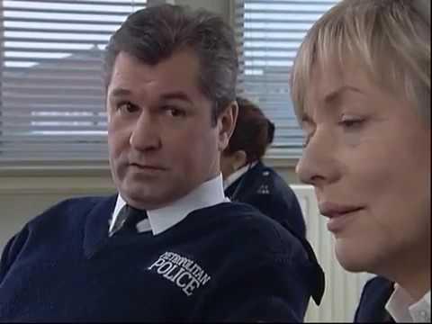 The Bill Series 18 Episode 17 - Derek Conway Exit Aftermath