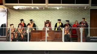 Honorary doctorate - Prof Daniel Kahneman