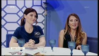 Ira Losco Interviewed on Ilsien In-Nisa (We are The Soldiers)