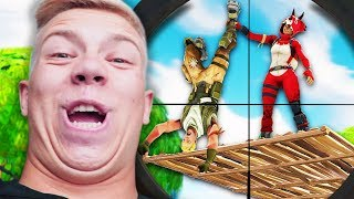 the funniest Fortnite sucker at all! 😂