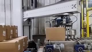 רובוט ממשטח Robot   made in Israel  0542874818