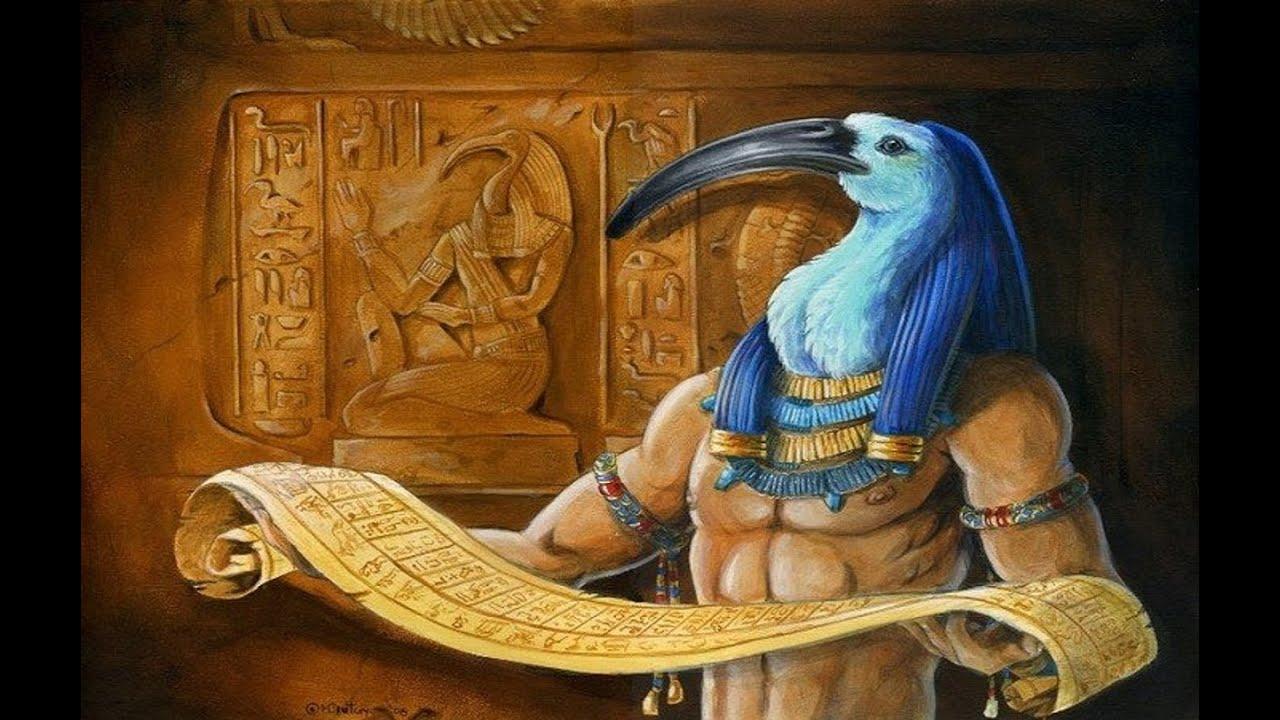 Великие тайны древности