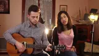 Kendji Girac ft Ariana Grande - One Last Time (Attends-moi) (Sacha Stadtfeld & Mylène Boulon cover)