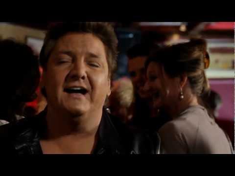 Rene Froger - Daar Sta Je Dan 2013 (Waar Zijn Al Je Vrienden) (Officiële Videoclip)