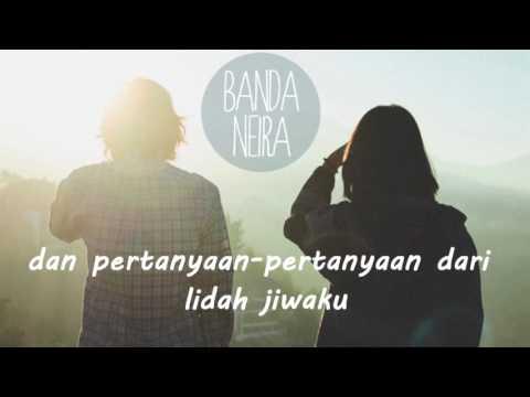 Lagu Indie Dari ,Banda Neira -  Mawar (Lirik) (Musikalisasi Puisi)