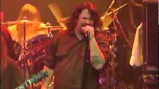 Exodus - War Is My Shepherd (Live at the DNA 2004)