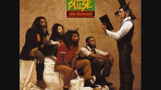 Steel Pulse- Ravers