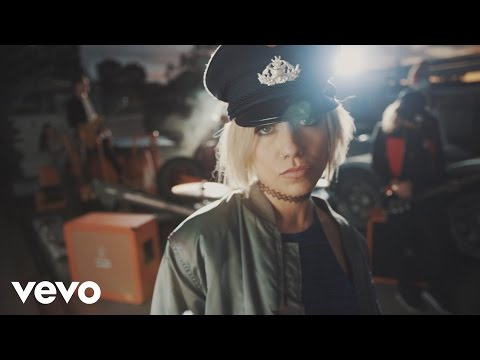 Tonight Alive - Drive