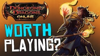 Dungeons & Dragons Online -