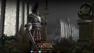 King Arthur 2: The Role Playing Game - Gameplay on Laptop!