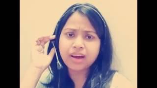 Sathiya tune kya kiya (Karaoke 4 Duet) Rashmi Tripathi