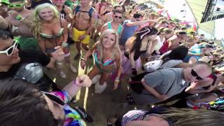 Paradiso 2014 After Movie