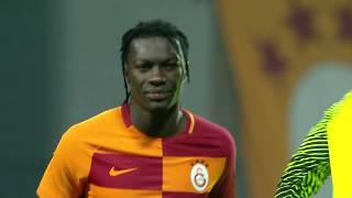 Kasımpaşa 2 - 1 Galatasaray #Özet